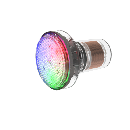 Lumière Plug in Pool