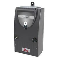 Alimentación y Controlador 12V-AC